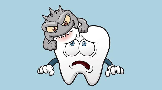 牙齒上的黑斑是蛀牙嗎? 保護牙齒要注意這10個因素