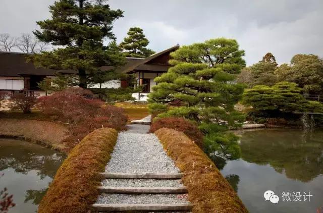 日本最美的15個禪意庭院
