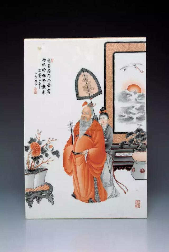 """藝術瓷  洪憲瓷:中國""""最後的官窯"""""""