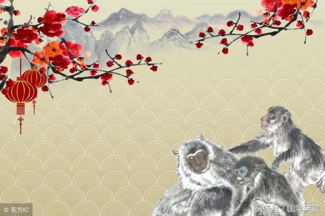 生肖猴不同出生時辰,性格命理解析