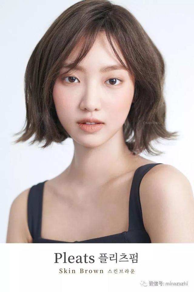 換一個好看的髮型堪比整容! 韓國網站揭載25款最流行髮型&髮色