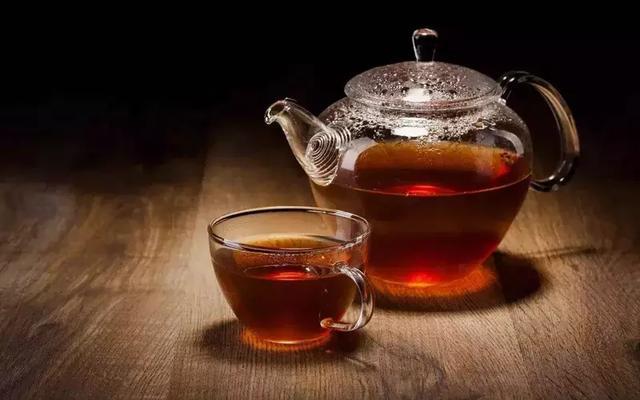 立冬以後喝紅茶的諸般好處