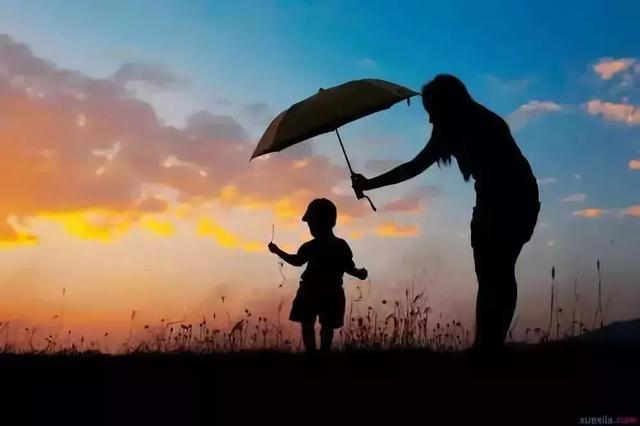 對父母和顏悅色,比錦衣玉食的贍養更可貴!