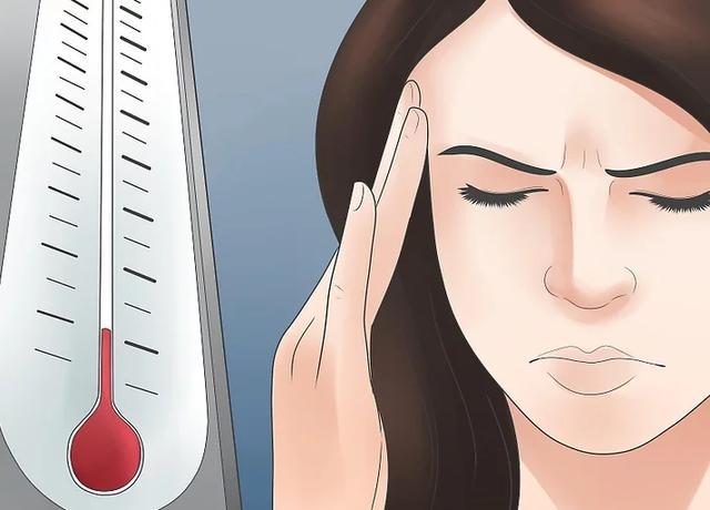 女人注意:這10個信號總出現,請小心你的甲狀腺