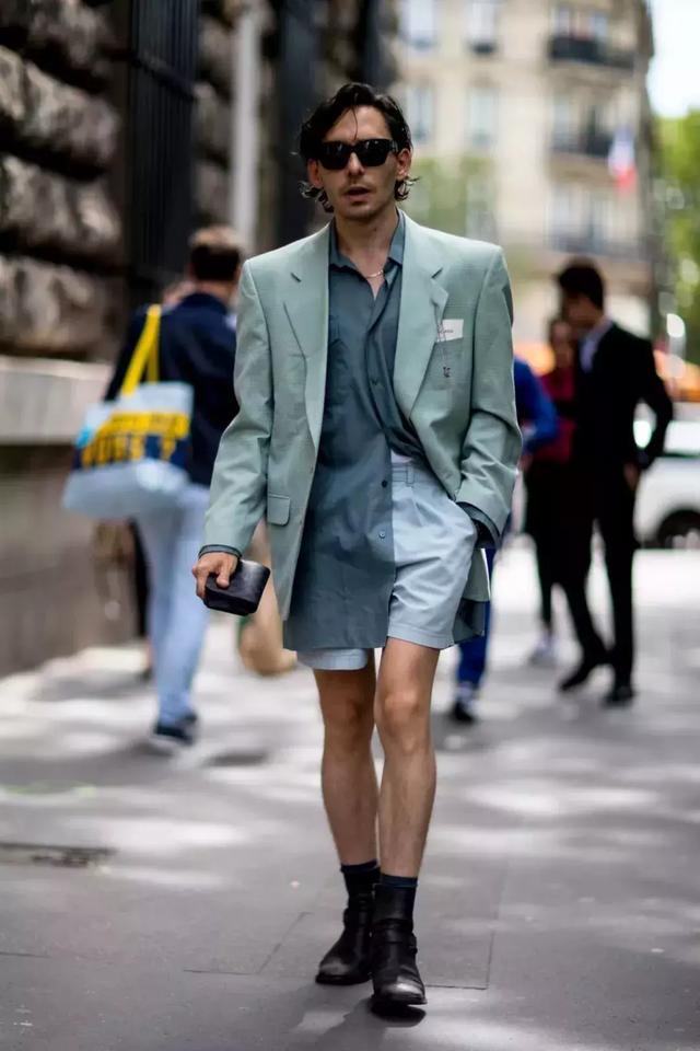 """這麼久了,你所說的""""休閒褲""""到底是什麼?"""