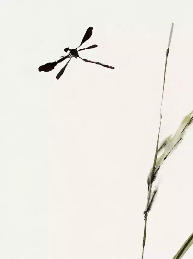 高清中國畫禽鳥圖,值得收藏