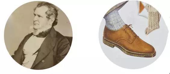 """秋冬時髦單品""""德比鞋"""",你對它們的認識有多少?"""