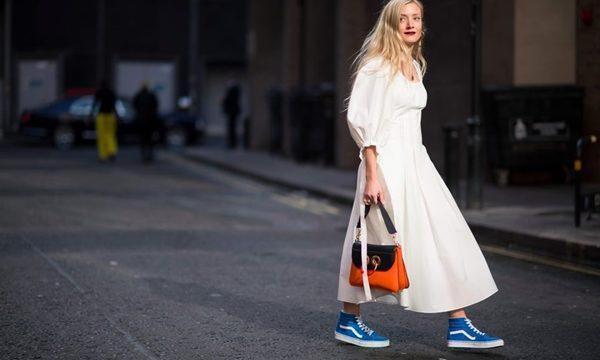誰說運動鞋不能進職場? 兩種穿法讓你如願酷帥,職場青春力全靠它
