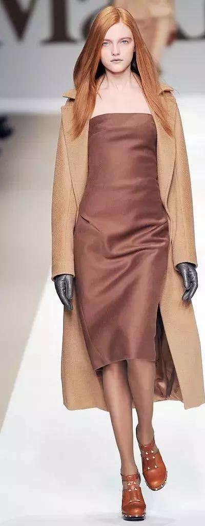 大衣從這4件選買1次穿10年! 太經典了