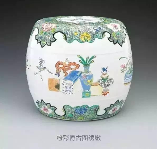 """""""清三代""""各有風騷的瓷器賞析"""