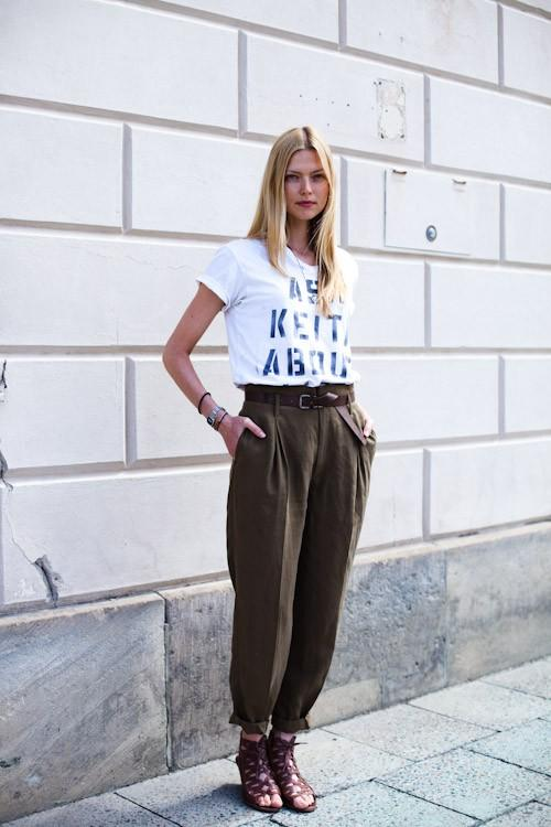 """無論多大年紀的女性,這5種""""褲子""""要少穿,再時髦也別心動"""