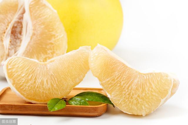 柚子雖好,但吃柚子這些禁忌你應該知道