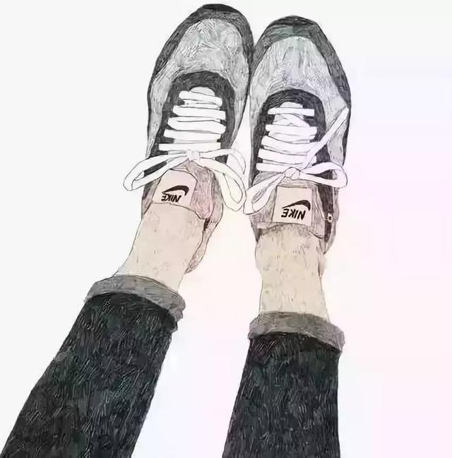 從你的鞋,看出你一生! 很準