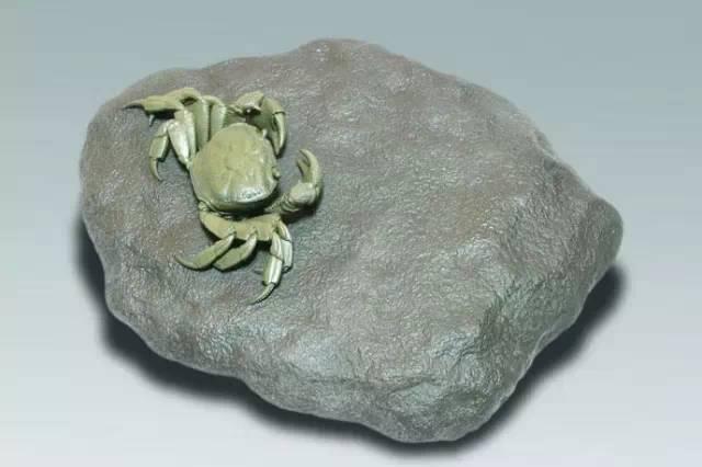 「轉載」雕浮在石頭上的美麗生靈,惟妙惟肖