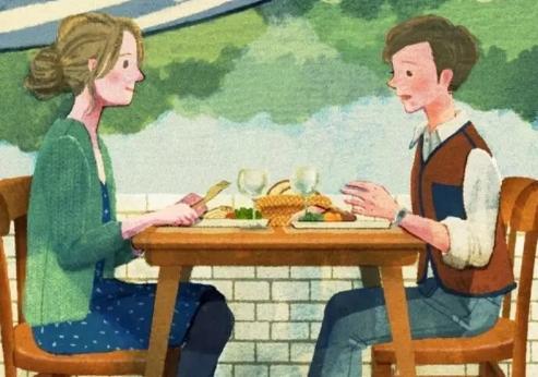 """""""在錢上,男人跟防賊一樣防著我,二婚夫妻交心太難了"""""""