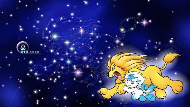 在遊戲裡充錢最狠的三個星座,獅子自大好面子,雙魚沉迷其中