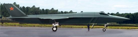 2015世界十大轟炸機排名:中國轟-6K型轟炸機第七(圖)