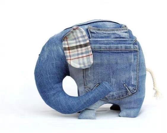 牛仔褲居然能改造成這樣,以後絕不捨得扔了~【科學眼】
