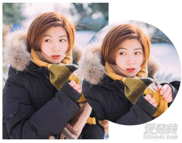 8款女生適合的帥氣短髮 新年玩轉個性造型