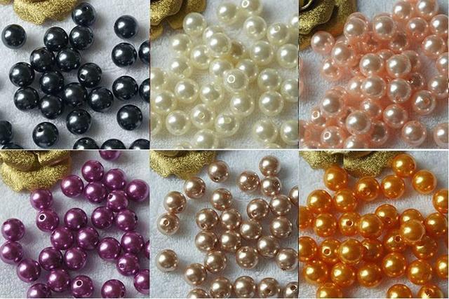 幾招教你辨別以假亂真的仿製珍珠!