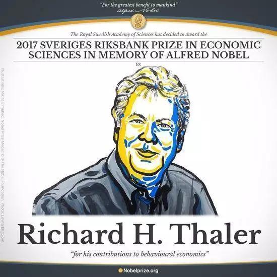 花錢時千萬別心痛,這是今年的諾貝爾經濟學獎告訴你的