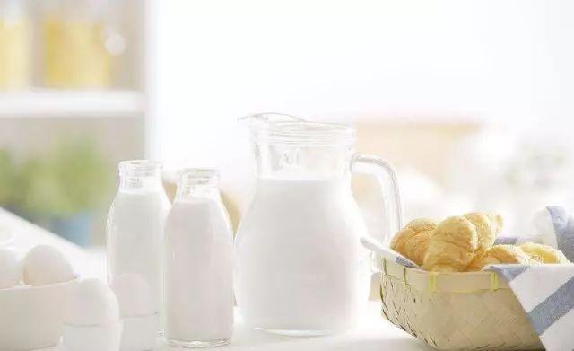 補鈣第一名,打死猜不到,根本不是牛奶!