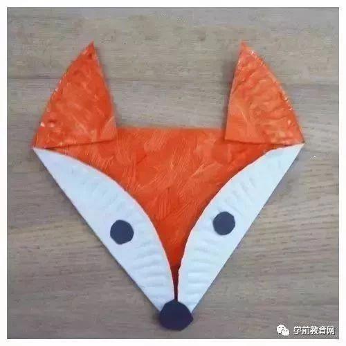 創意手工:手工不怕沒創意,紙盤動物來敲門!