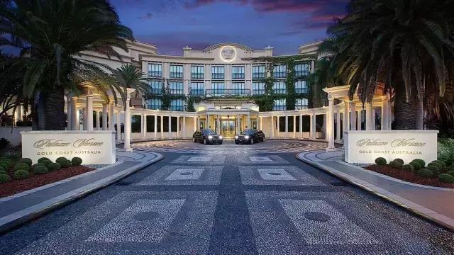 全球24個超奢華酒店品牌合集,你睡過幾個?