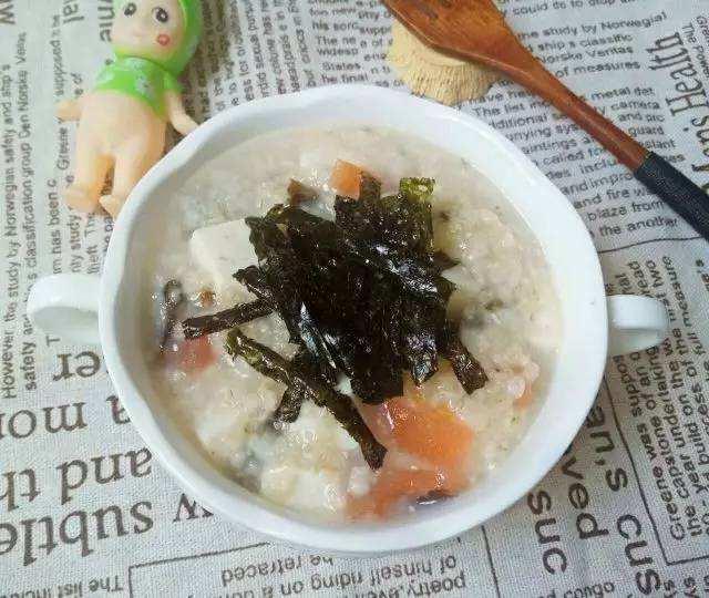 嬰兒燕麥粥的做法大全,教你做八種寶寶喜歡的吃營養豐富的燕麥粥