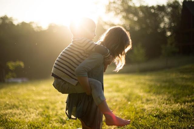 這3種父母,最容易培養出有出息的孩子! 有你嗎?