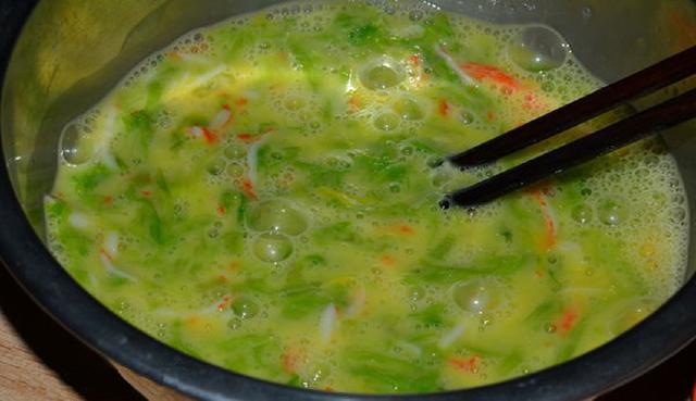 天涼了,這菜不管多貴現在都要吃,增加抵抗力不感冒,全家都健康