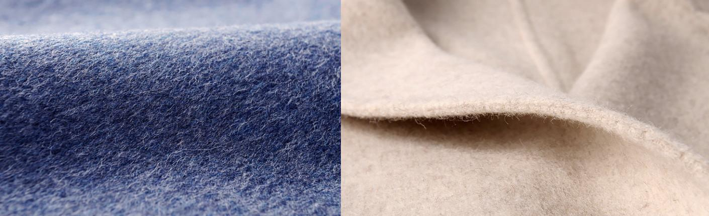 雙面呢羊絨大衣、羊毛大衣,呢大衣的區別在哪裡? 面料決定了質量