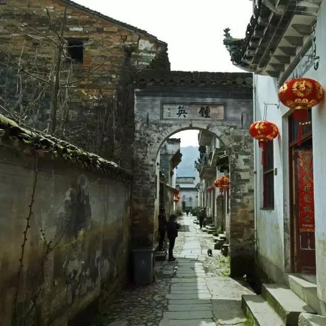 最美中國老建築,再不看就沒了!
