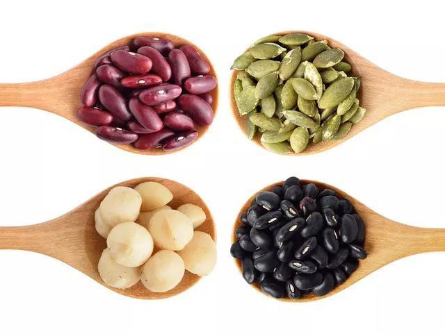 富含膳食纖維的粗糧,吃得不對會讓身體越來越差