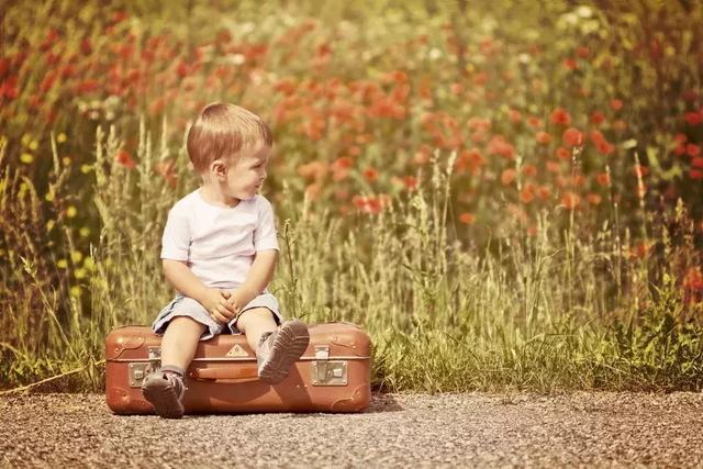 請告訴孩子:幸福都是奮鬥出來的!